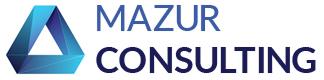 Mazur Consulting – Włodzimierz Mazur Sales Gamification Logo